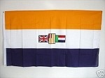 South African pre 1994 flags